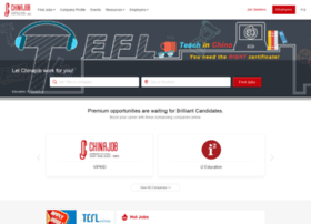 chinajob.com