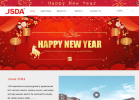 chinajsda.com
