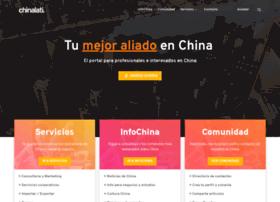 chinalati.com