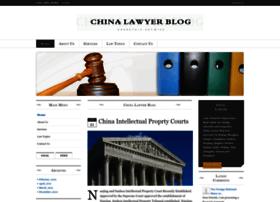 chinalawblog.org