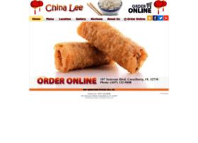 chinaleecasselberry.com