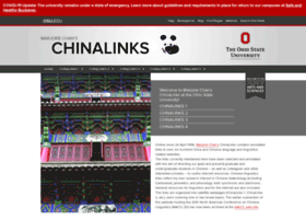chinalinks.osu.edu