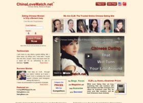 chinalovematch.net