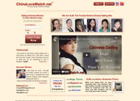 chinalovematch.net
