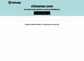 chinamac.com