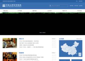 chinamfi.net