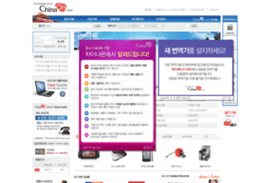 chinaon.co.kr