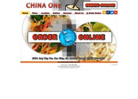 chinaonegascity.com
