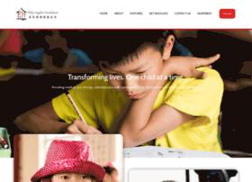 chinaorphans.org