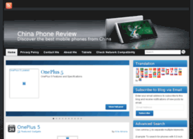 chinaphonereview.com