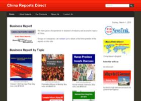 chinareportsdirect.com