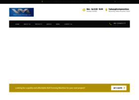 chinarollingmachine.com