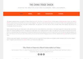 chinashock.info