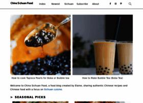 chinasichuanfood.com