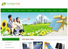 chinasolarwaterheaters.net