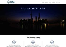 chinasourcingagency.com