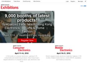 chinasourcingfair.com