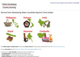 Chinasourcingreports.com