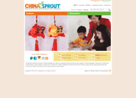 chinasprout.com