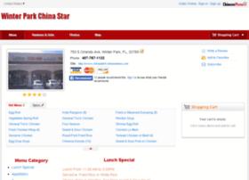 chinastarfl.chinesemenu.com