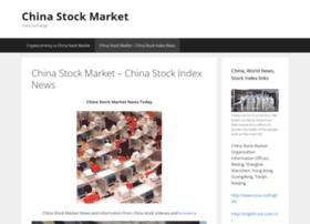 chinastockmarket.org