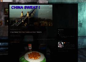 chinasweat.blogspot.com