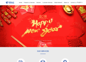 chinatelecom.com.hk