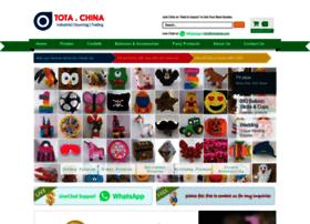 chinatota.com