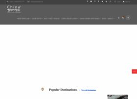 chinatour.com