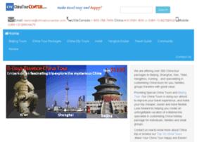 chinatourcenter.com