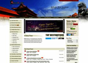 chinatourguide.com