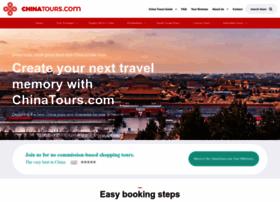chinatours.com