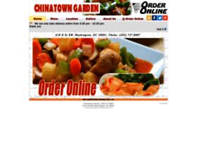 chinatowngardendc.com