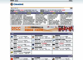 chinaunix.net