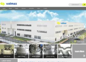 chinavalmax.com