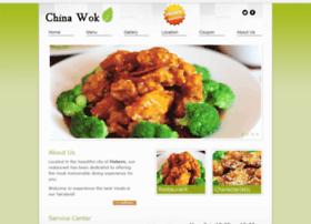 chinawokfishers.com