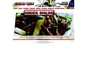 chinawokhainescity.com