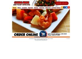 chinawoktowson.com