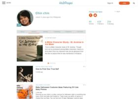 chinchin.hubpages.com