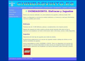chindasvinto.es