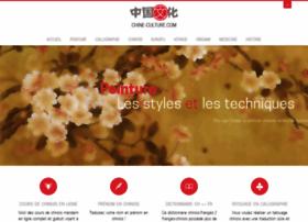 chine-culture.com