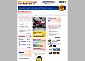 chine-nouvelle.com