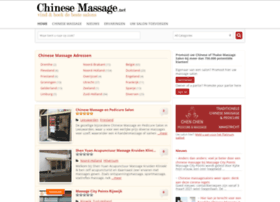 chinese-massage.net