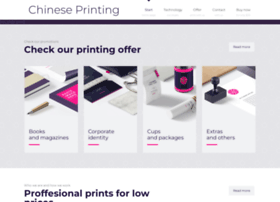 chinese-printing.com