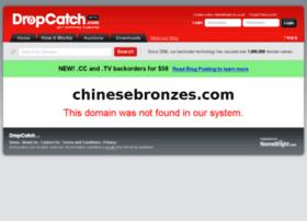 chinesebronzes.com