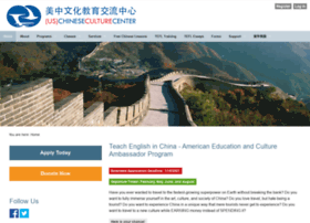 chineseculturecenter.org