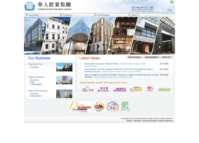 chineseestates.com