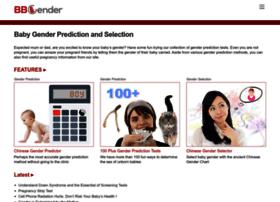 chinesegenderchart.info