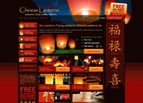 chineselanterns.co.uk