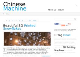 chinesemach.com